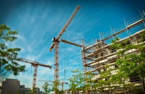 commercial real estate finance blog feature image