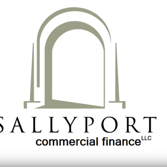 sallyport commercial finance logo